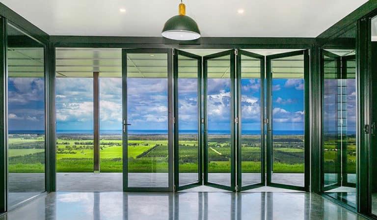high quality bi fold doors