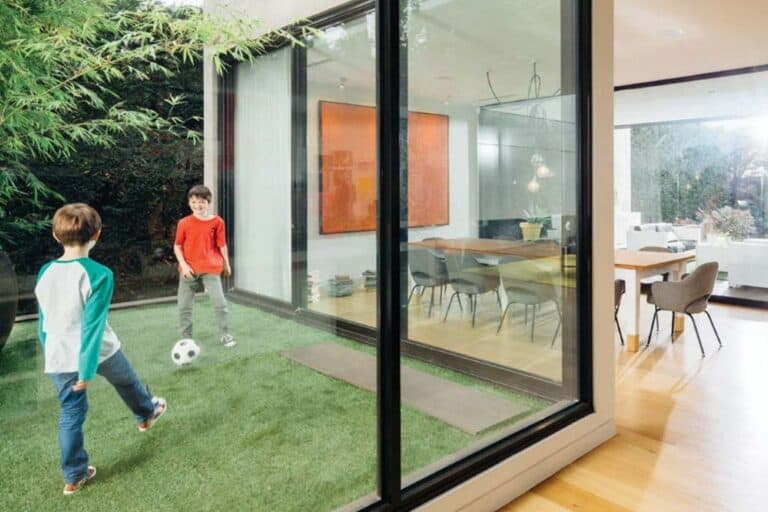 Viridian Smart Glass High Performance Windows