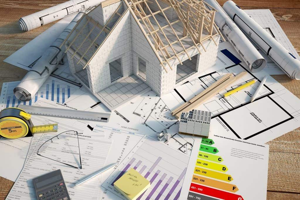building renovation home builder program
